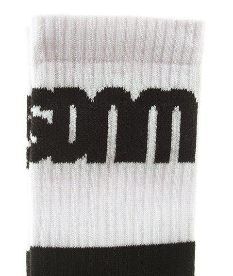Mass-Socks Respect Skarpetki Light Heather Grey