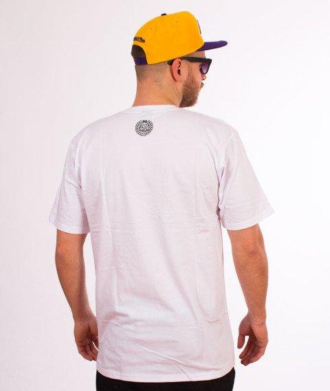 Mass-Turbo T-Shirt Biały (2-Pack)