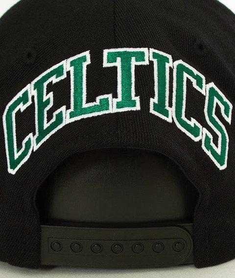 Mitchell & Ness-Boston Celtics Easy SB Cap INTL132