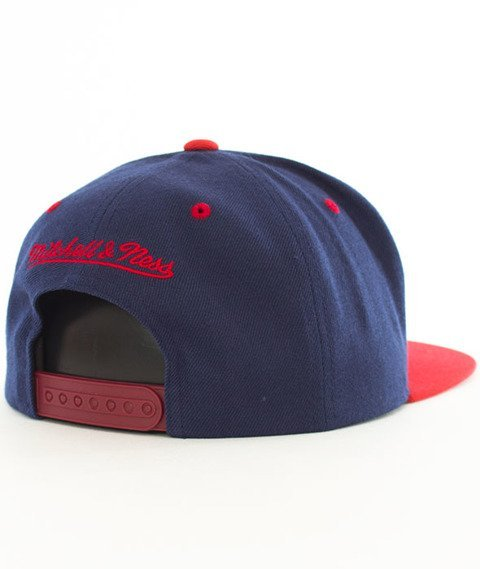 Mitchell & Ness-Cleveland Cavaliers Team Arch SB INTL226