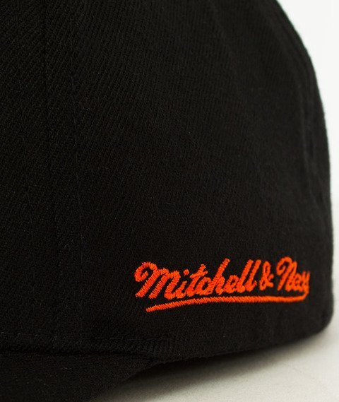 Mitchell & Ness-New York Knicks Easy SB Cap INTL132