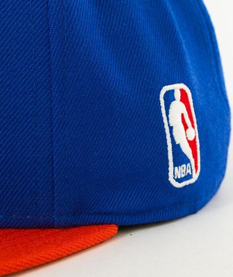 Mitchell & Ness-New York Knicks Team Arch SB Czapka EU1129
