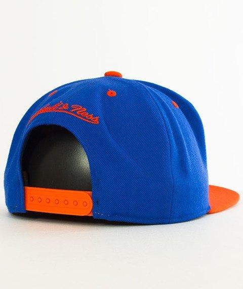 Mitchell & Ness-New York Knicks Team Arch SB Czapka EU1129