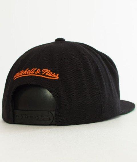Mitchell & Ness-Solid Team Phoenix Suns Snapback NL99Z