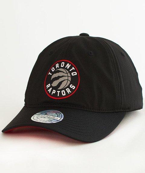 Mitchell & Ness-Toronto Raptors Light & Dry SB  Snapback BH73IJ