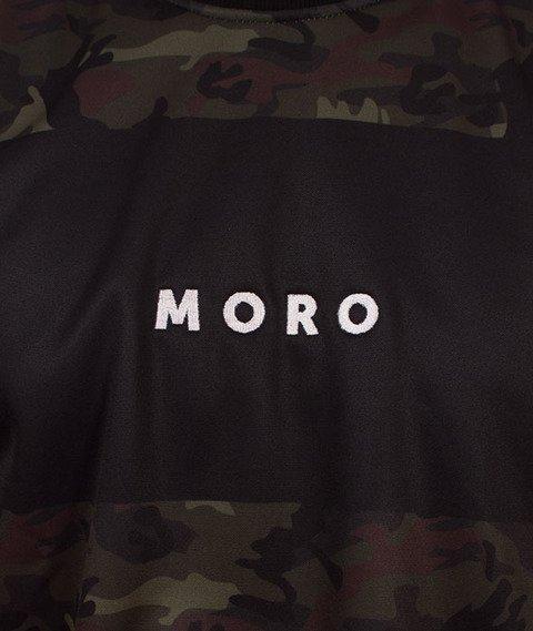 Moro Sport-Camo Klasyk Bluza Camo