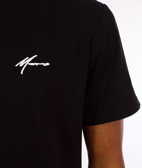 Moro Sport-Mini Paris18 T-Shirt Czarny