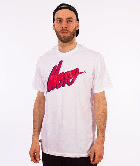 Moro Sport-Tag17 T-Shirt Biały
