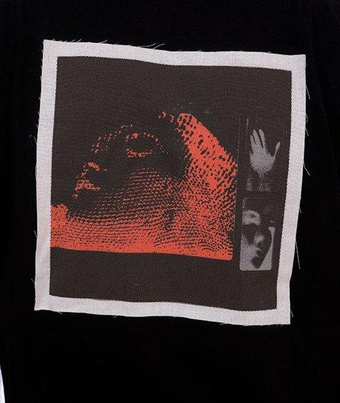 NNJL-Sensum T-shirt Czarny