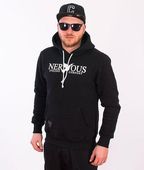 Nervous-Classic Kaptur Black