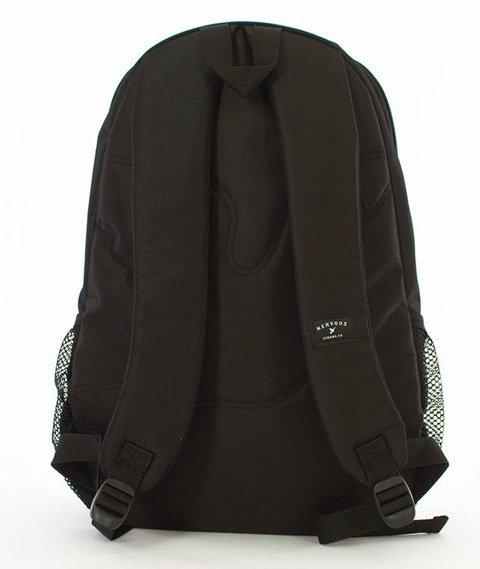 Nervous-Classic Plecak Czarny
