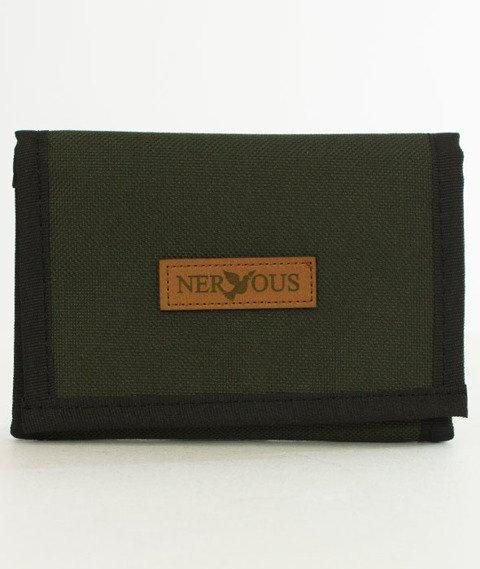 Nervous-Classic Su18 Portfel Olive