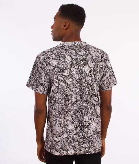 New Black-Rocks T-Shirt White