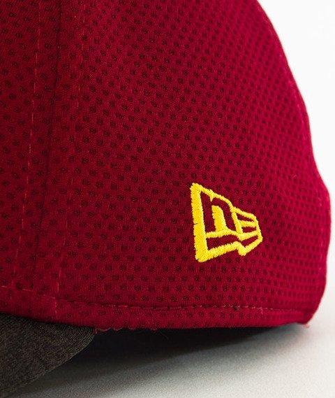 New Era-Shadow Tech Cleveland Cavaliers Cap Red