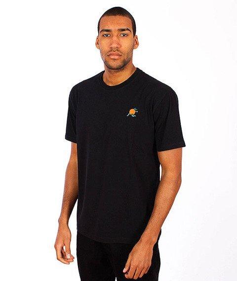 Parra-Juice T-Shirt Black