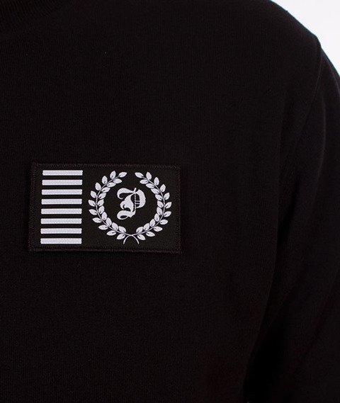 Patriotic-APL 4 IN 1 BKL Bluza Czarna