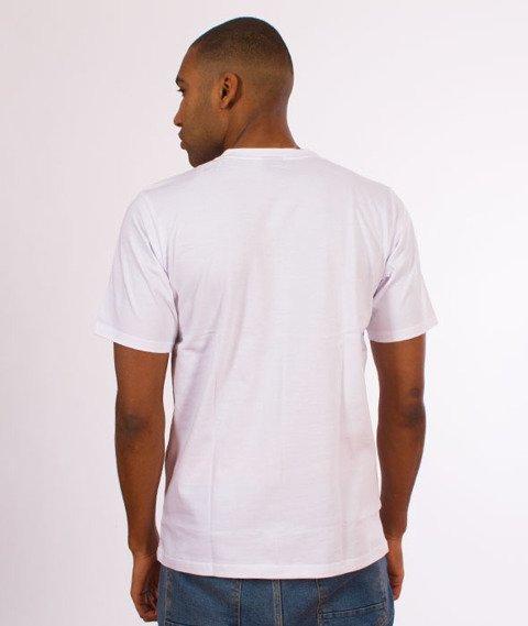 Patriotic-CLS Husaria T-shirt Biały