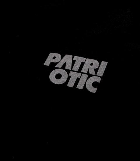 Patriotic-Cls Spodnie Dresowe