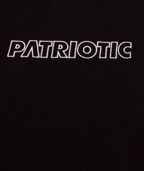 Patriotic-Futura Mini BKL Bluza Czarna