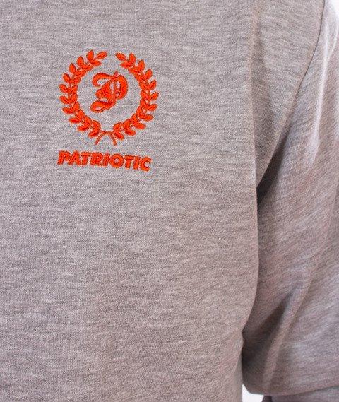 Patriotic-Laur Mini BKL Bluza Melanż