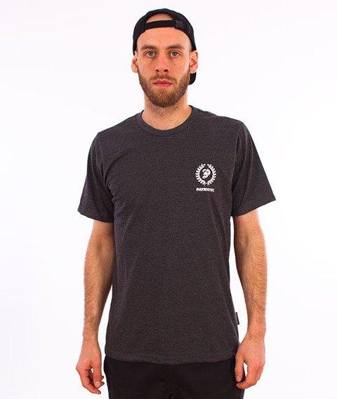 Patriotic-Laur Mini T-shirt Grafit