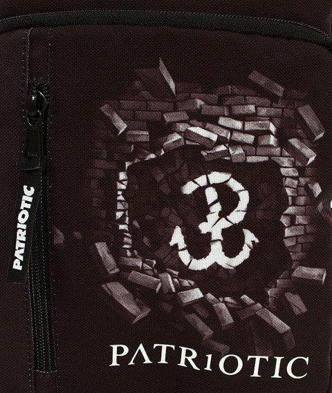 Patriotic-PW Listonoszka Czarna