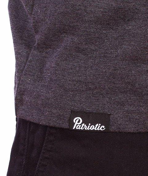 Patriotic-Patrio10 T-shirt Grafitowy