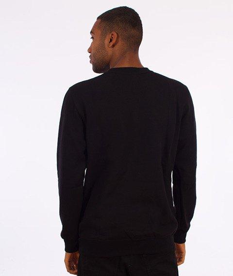 Patriotic-Solid Bluza Czarna