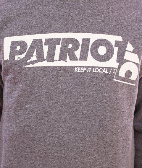 Patriotic-Sticker BKL Bluza Melanż