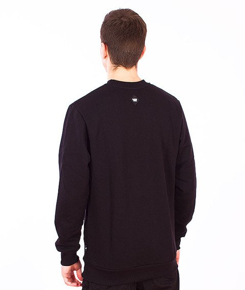 Patriotic-Westriotic Bluza Czarna