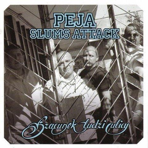 Peja-Szacunek Ludzi Ulicy 2CD