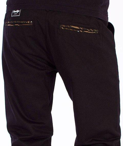 Phenotype-Sneaker Pants Noir SS16