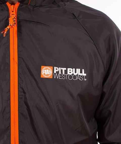 Pit Bull West Coast-Del Rey Jacket Kurtka Grafitowa