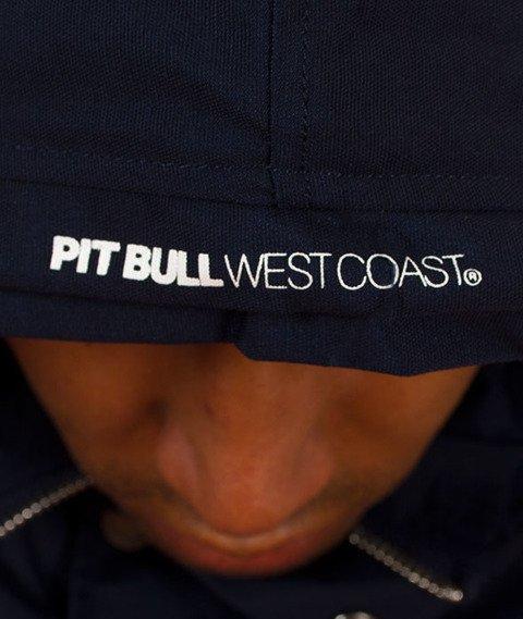 Pit Bull West Coast-Dwight Kurtka Granatowa