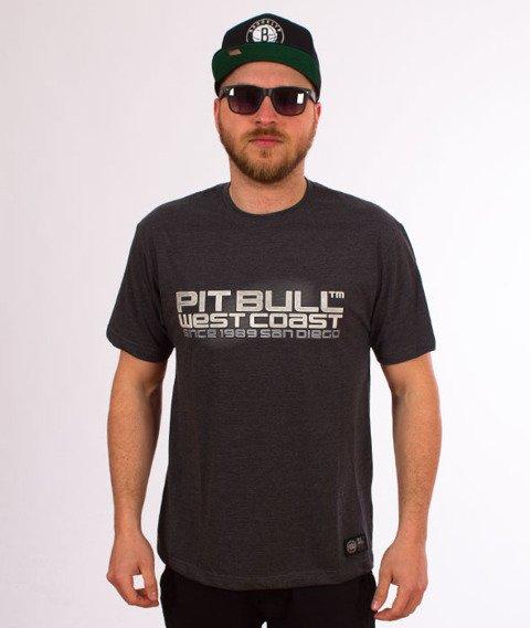 Pit Bull West Coast-Eighty Nine T-Shirt Grafitowy