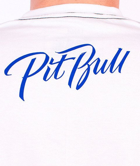 Pit Bull West Coast-El Jefe 2 T-Shirt White