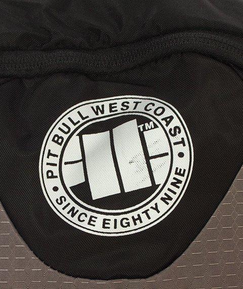 Pit Bull West Coast-PB Sports Backpack Plecak Sportowy Czarny/Szary