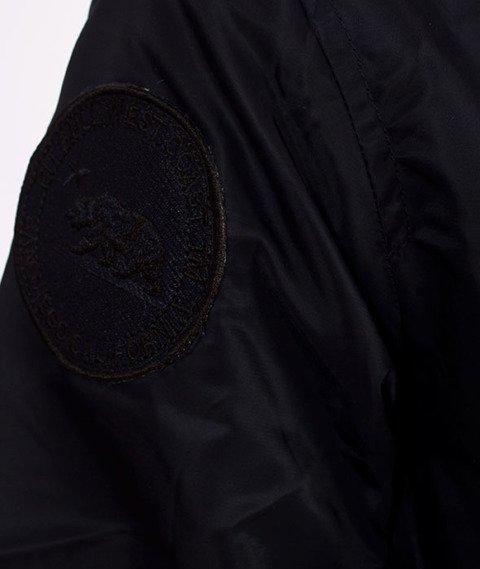 Pit Bull West Coast-Summer Jacket Bloch Kurtka Navy Blue