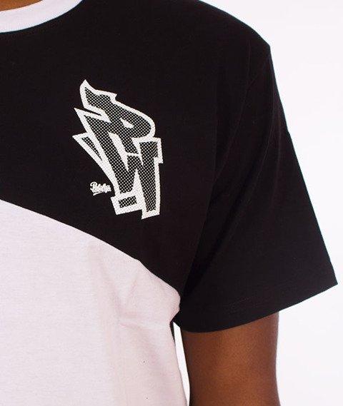 Polska Wersja-PW Cross T-Shirt Czarny