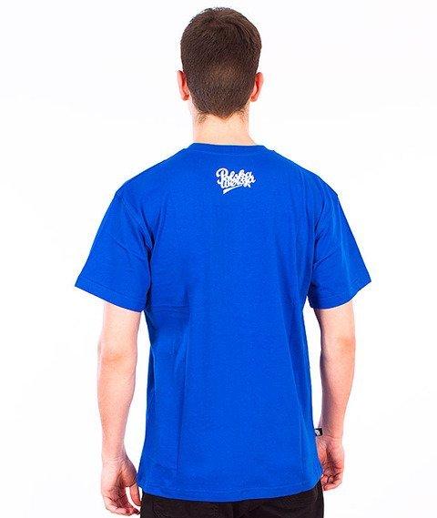 Polska Wersja-PW T-Shirt Chabrowy