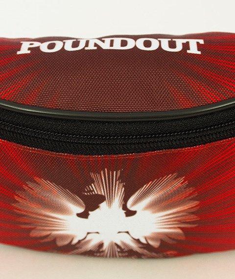 Poundout-Polska Nerka Multikolor