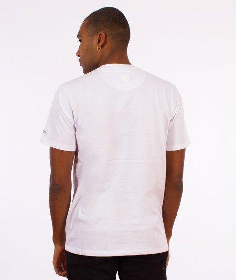 Prosto-Baste T-Shirt Biały