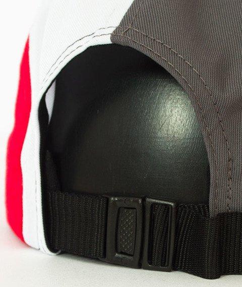 Prosto-Fatcap Dues 5-Panel Czarny