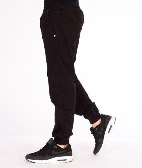Prosto-Favele Jogger Spodnie Black