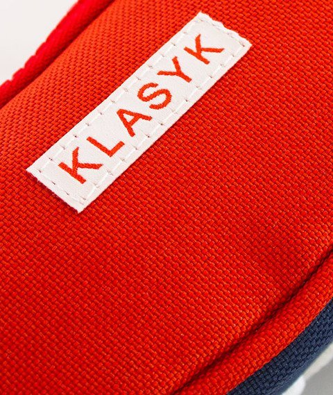 Prosto-Frig Streetbag Nerka Granatowa/Czerwona
