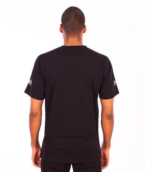 Prosto-Her Reflections T-Shirt Black