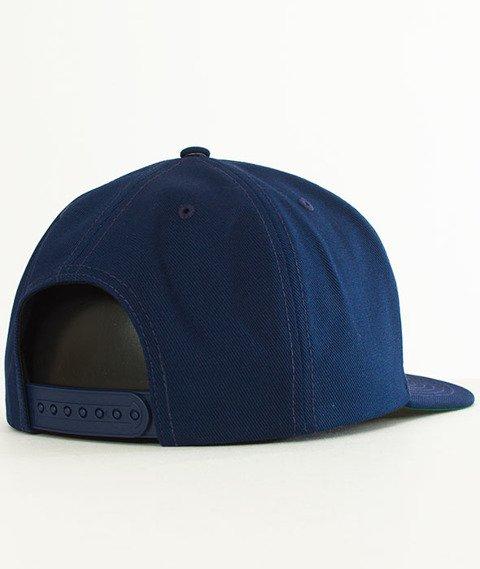 Prosto-Hills Snapback Night Blue