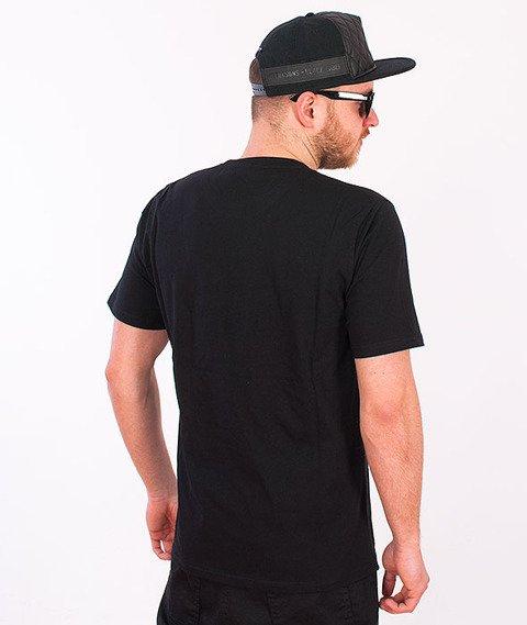 Prosto-KL Basic2 T-shirt Black