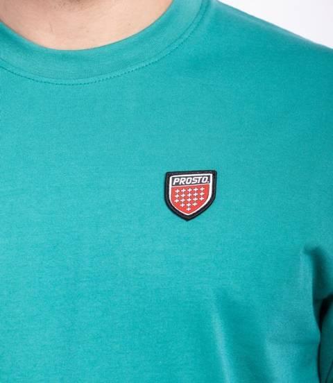 Prosto Klasyk JAQ T-shirt Miętowy