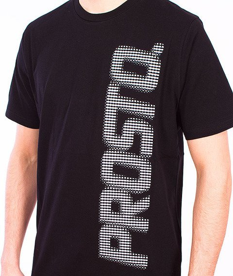 Prosto-Layers T-Shirt Black